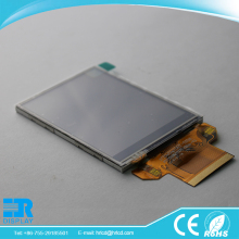 Original New ,tft lcd display and touch screen 2.8 inch HT028QV50T lcd module