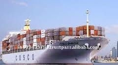 Ocean freight forwarders from CHina to World wide for FCL and LCL