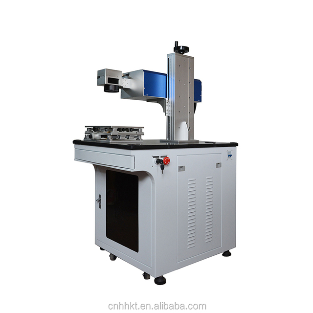 Made in china UV Laser Marking/printing Machine for Iphone case,wire,bottle,cosmetics,power bank