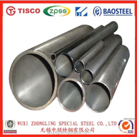 steel grading 316 Seamless stainless steel pipe/tube price