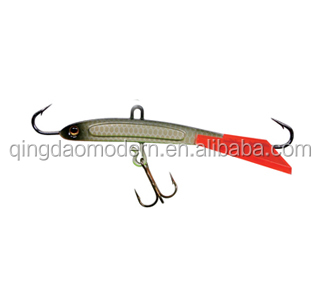 Fishing metal lure wholesale tungsten ice fishing jigs