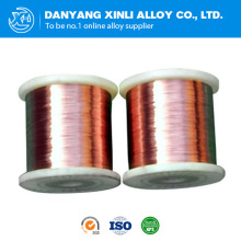 copper nickel CuNi1 heat resistant electric wire