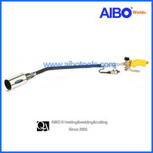 lpg gas heating torch for roofing