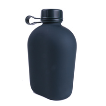 drinking military canteen ,ML0064, camouflage vacuum bottle