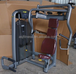 Chest Press/chest exercise equipment/bodybuilding gymnastic equipment/ASJ-A001