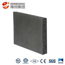 heat insulation material EPDM/CR/NBR rubber foam sheet
