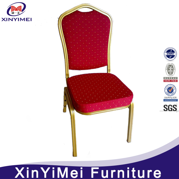 Restaurant banquet hall furniture used banquet chairs XYM-L18