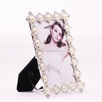 princess photo frame muiti function metal photo frame . high quality metal photo frame
