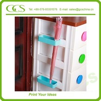 wooden shoe rack and umbrella holder easy to assemble shoe rack mobile phone holder for bike