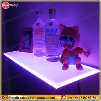 Buy LED wardrobe ,closet acrylic wire shelf ,acrylic led bar strip ...