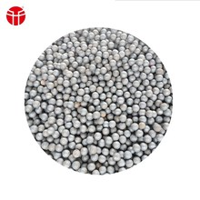40mm forged steel grinding ball formining ,cement plant