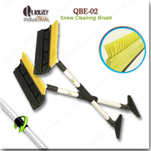High quality gutter rain guards worm cleaning brush cleaning mat