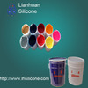 Two-Component Room Temperature Liquid Silicone Rubber for Mold Making/Raw Material/Factory