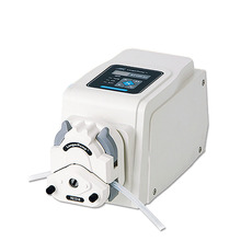 Nade Pump Low Flow Rate Peristaltic Pump BT100-2J 0.1 to 100 rpm, reversible
