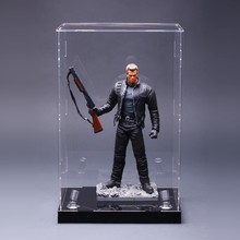 OEM anime action figure;terminator plastic action figure;factory price cheap action figure