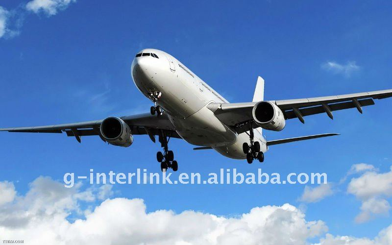 Air freight agent from Shanghai Guangzhou, Shenzhen China to ROME LEONARD VINCI-F APT---Andy