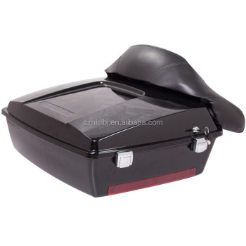 TRM-ABS Motorcycle Tail Boxes motorcycle tail box for wholesale