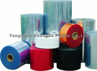 pharmaceutical PVC film
