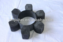 industrial air compressors flexible pump rubber Sliding Vane couplings