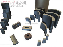 Arc Segment Magnets of Y33,Y35,Y30BH for DC Motor