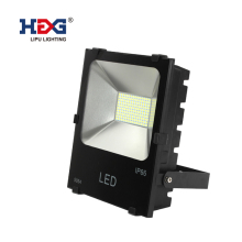 High lumen outdoor ip65 150w led flood light