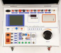 GDJB-III Secondary Injection Relay Test Set