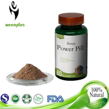 Male sex enhancer maca capsule