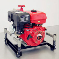 Diesel Engine Fire Fighting Centrifugal Water Pump