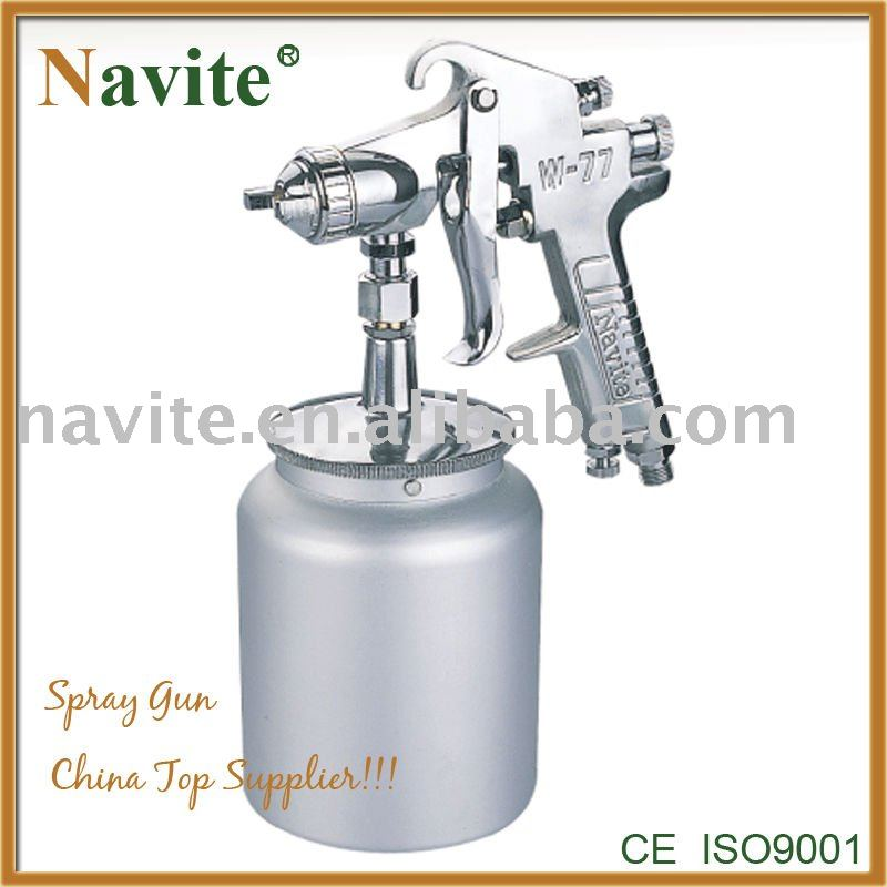 Navite hot sell professional Spray gun W-77S