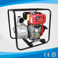 3 Inch High Pressure Diesel Low Fuel Consumption Water Pump SDP30/E (Direct Manufacturer!!)