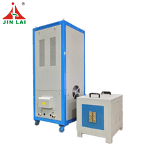 Low Price Energy Saving Shaft Quenching Heat Treatment Induction Hardening Machine