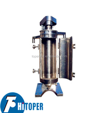 High quality hydrophobic filter/tubular centrifuge medical used for purification