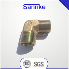 automobile hydraulic brake hose steel fittings