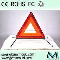hot sale auto survival kit with warning triangle