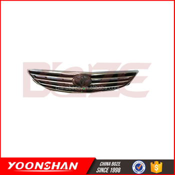 Auto car front grille FOR CAMRY XV30 02-06/53101-06050