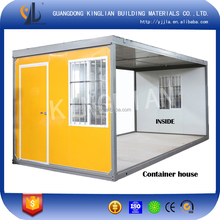 Hot-sale High Quality Container House