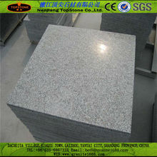 cheap granite G603 China Bianco g603 grey granite flamed or polished granite slab