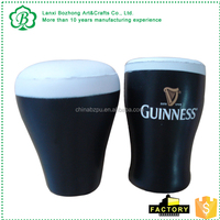 New coming super quality Coffee cup shape Stress Ball with good offer