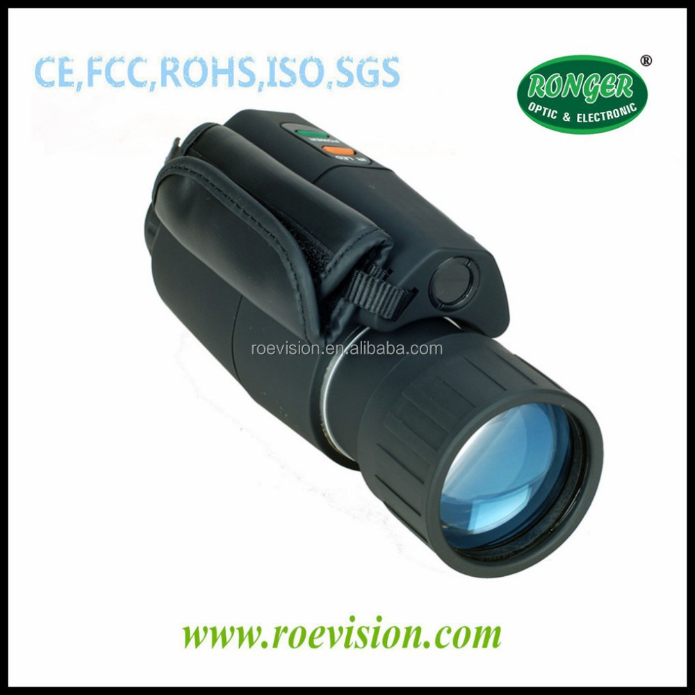 night vision monocular, Optical Instruments handheld cheapest night vision