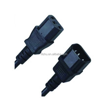 cord cable to c13 c14 eu H05VV-F 3G1.0mm2 Power cords