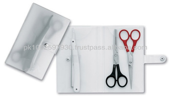 Hairdressing kit/barber kit/hair cutting kit for men