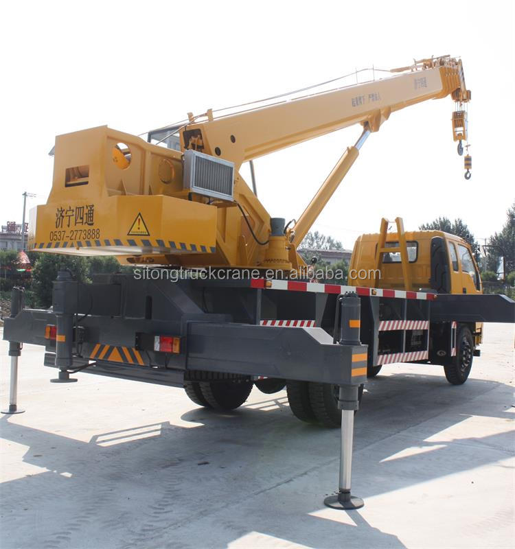 Small truck lift crane,container lifting cranes,portable mini crane with CE/ISO