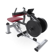 high quality commercial calf raise machine door gym exercise equipment