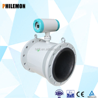 high precision electronic water flow meter low cost