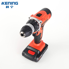 Rechargeable Electric Hand Drill For Drill Bits And Hole Saw
