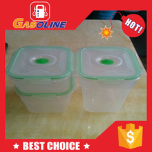 Luxurious personalized micro wave food container