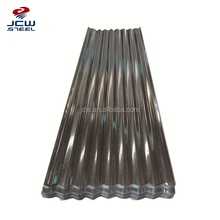 Low Cost Durability Corrugated Galvanized Iron Sheet for Roof