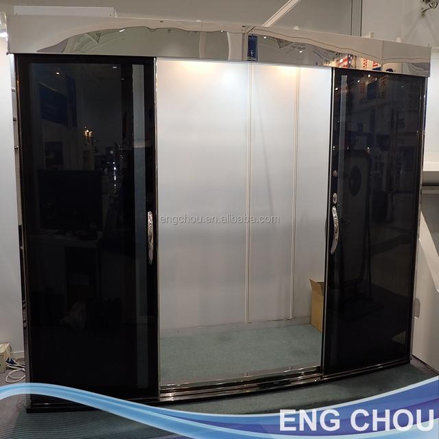 Automatic Glass Door Closeryuanwenjun