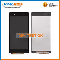 12 months warranty for sony xperia z2 lcd digitizer assembly,touch glass for sony z2