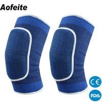 2015 New products Knee Leg foam kneeling pads one size fits all